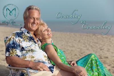 Marriage Coaching vs. Counseling