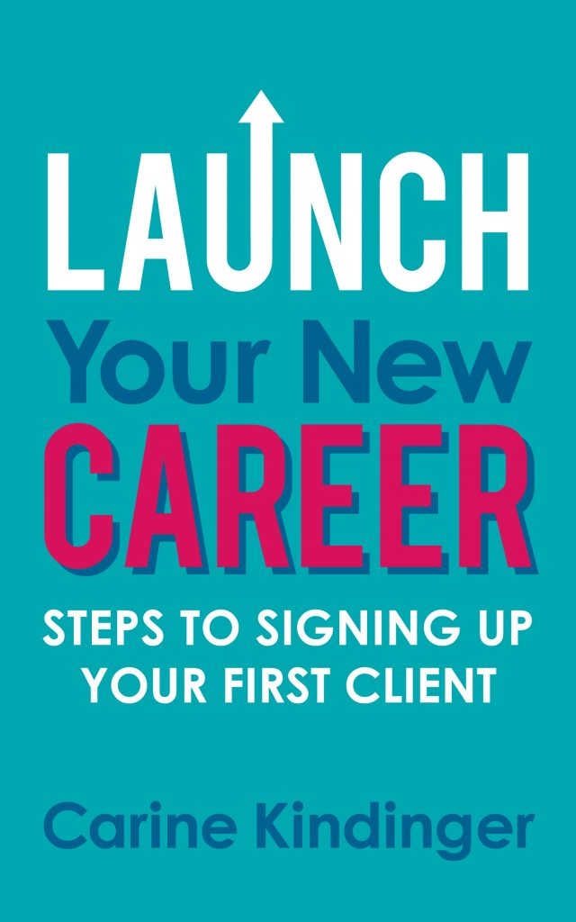 Launch Your New Career